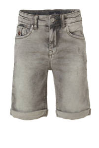 LTB slim fit jeans bermuda Anders, Grey Ice Wash
