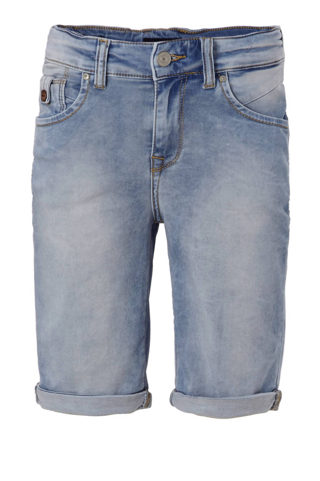 LTB jeans bermuda Anders, Light denim washed