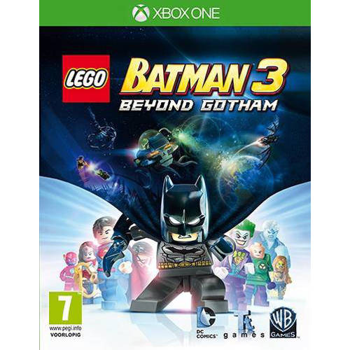 LEGO Batman 3 - Beyond Gotham (Xbox One) kopen