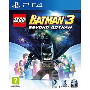 LEGO Batman 3 - Beyond Gotham (PlayStation 4)