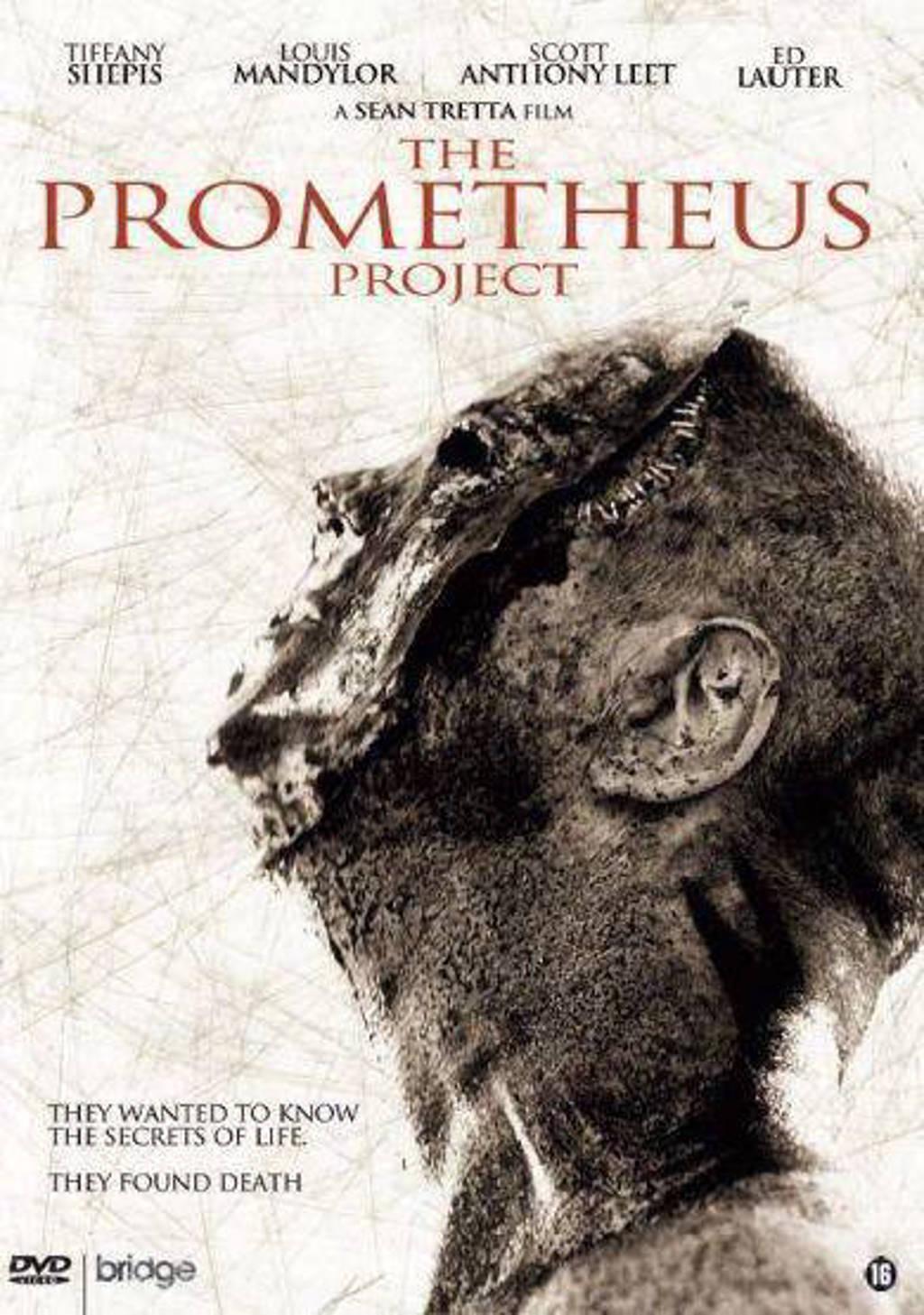 Prometheus project (DVD)
