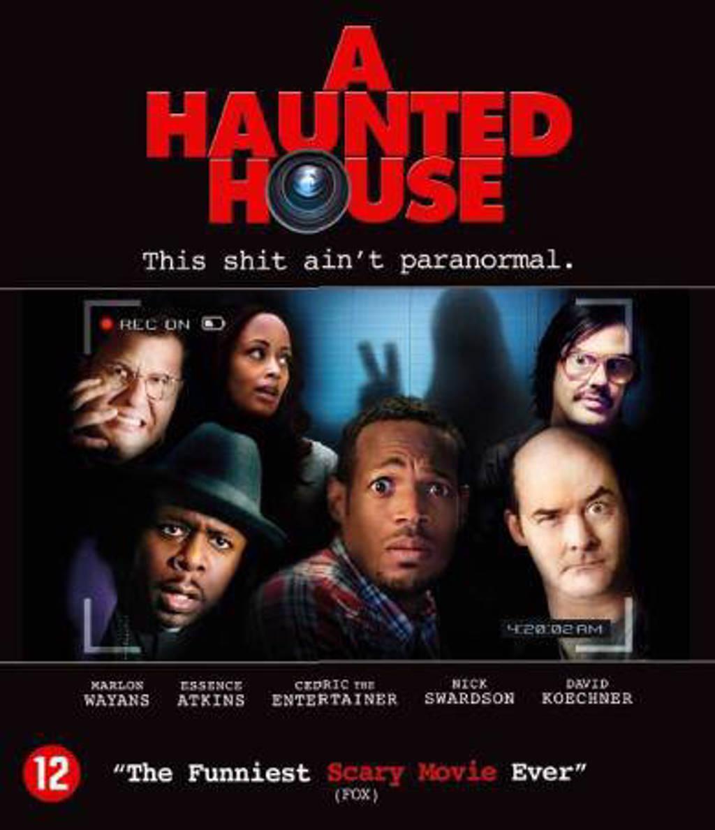 Haunted house (Blu-ray)