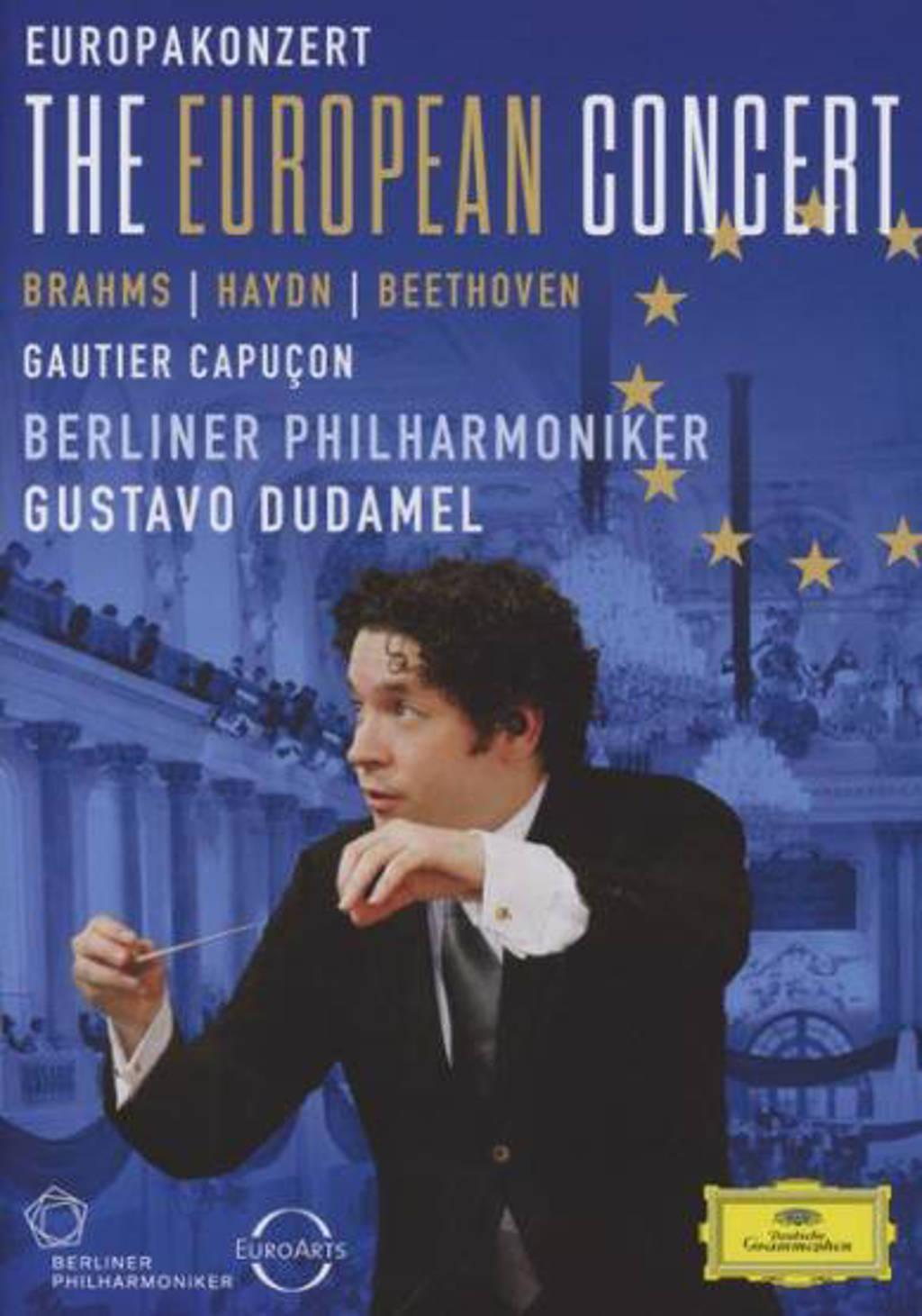 Berliner Philharmoniker - Europakonzert 2012 (DVD)