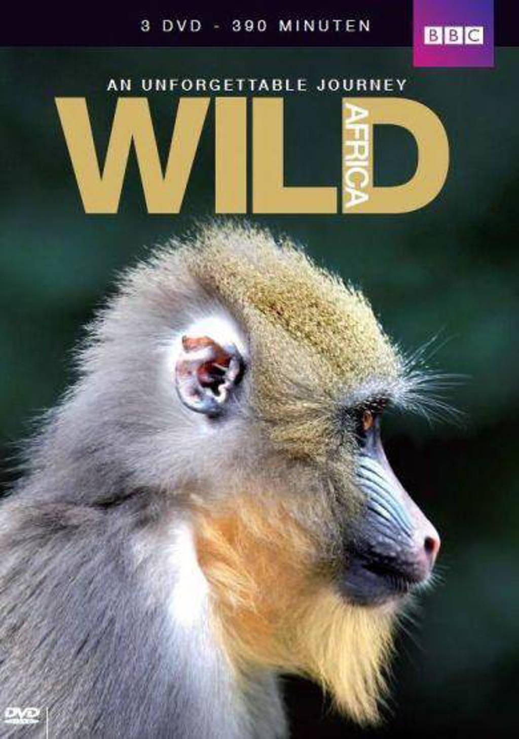 Wild Africa (DVD)