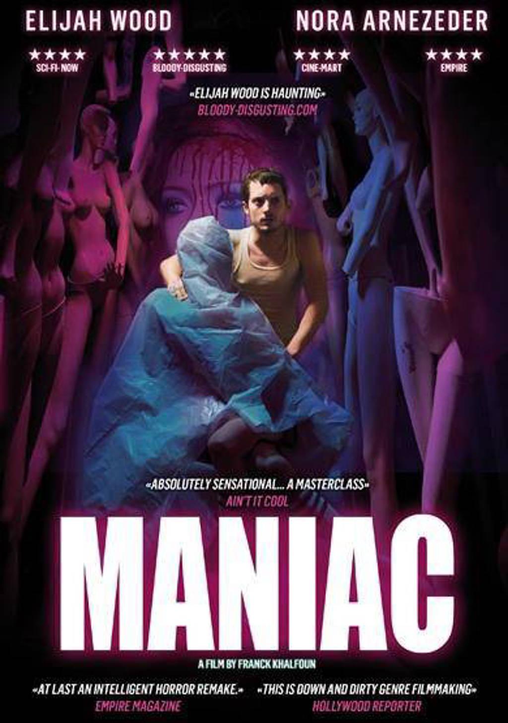 Maniac (DVD)