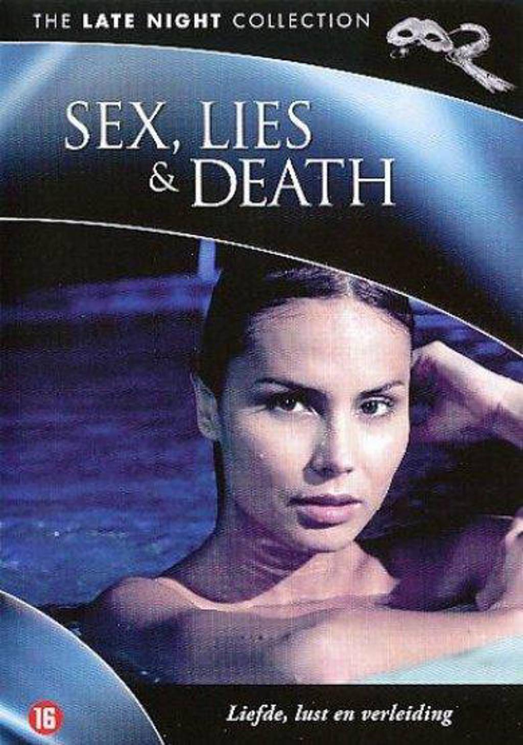 Sex Lies & Death (DVD)