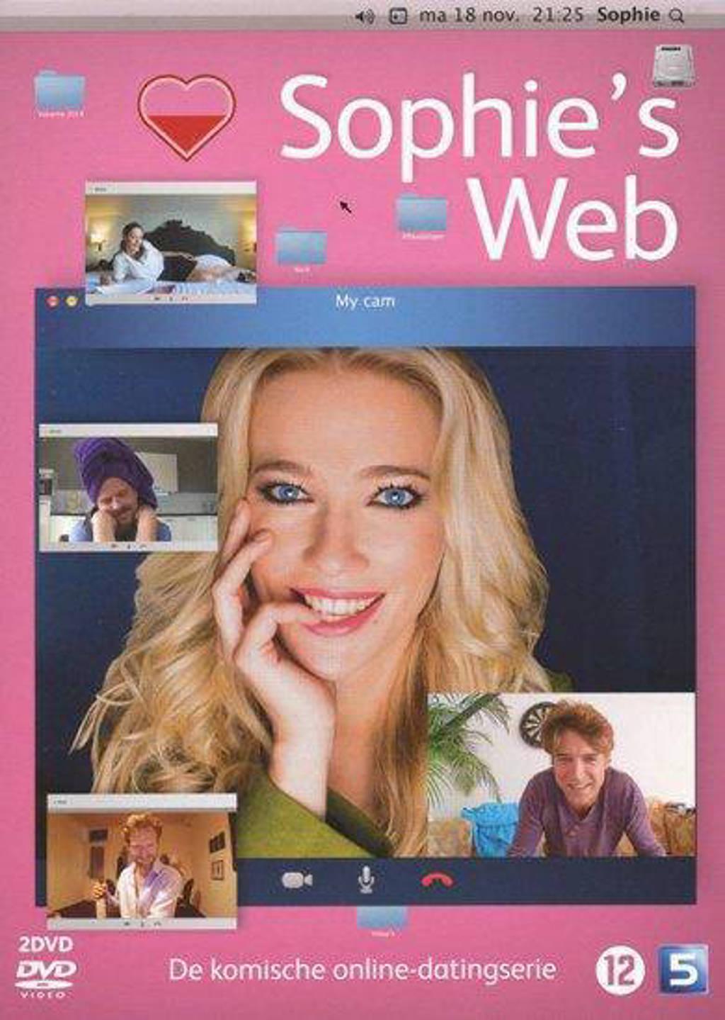 Sophie's Web (DVD)