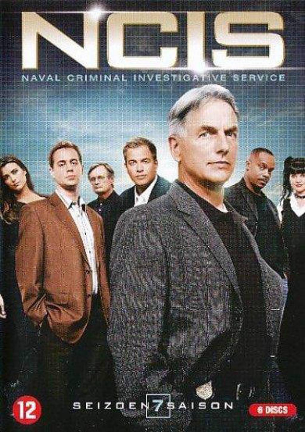 NCIS - Seizoen 7 (DVD)