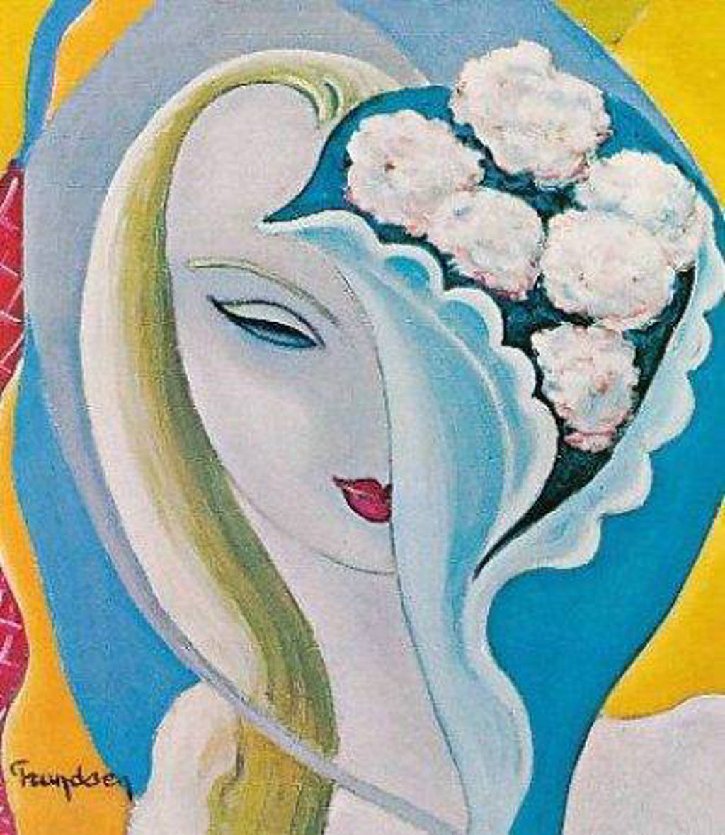 Derek And The Dominos - Layla And Other Assorted Love Song (Blu-ray)