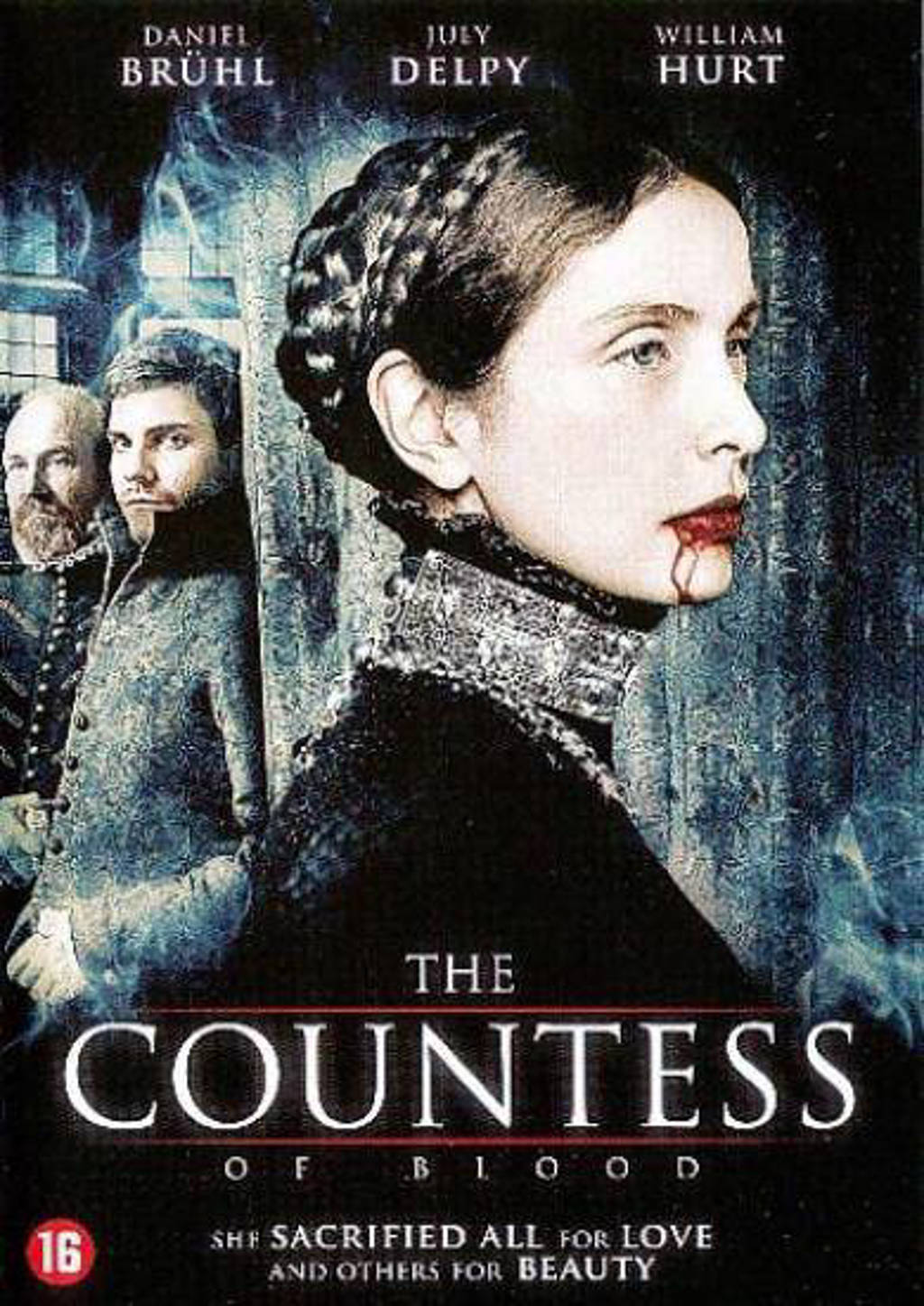 Countess of blood (DVD)