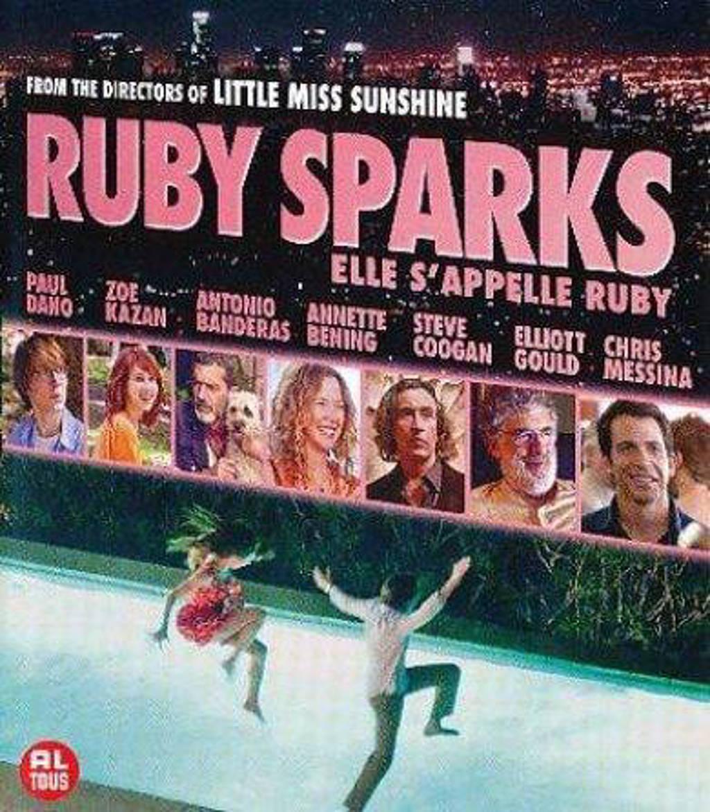 Ruby Sparks (Blu-ray)