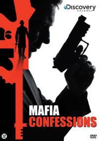 Mafia confessions (DVD)