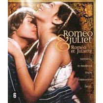 Romeo & Juliet (1968) (Blu-ray)