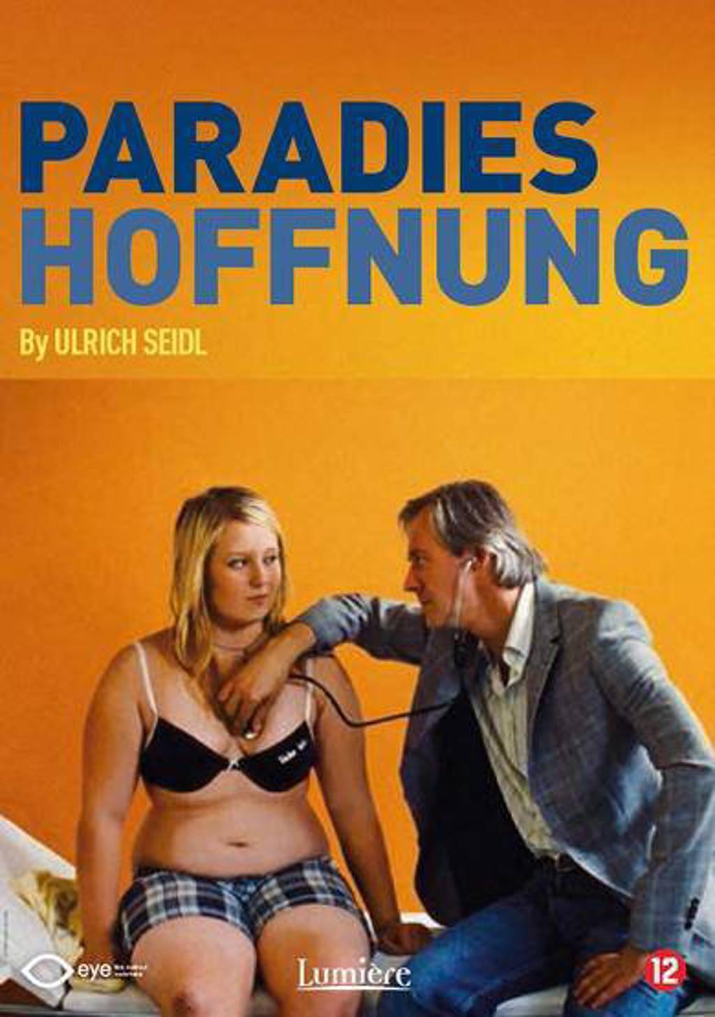 Paradies hoffnung (DVD)