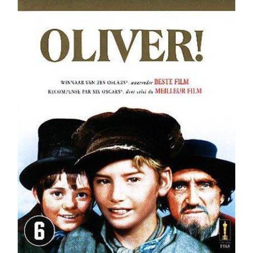 Oliver (Blu-ray) kopen