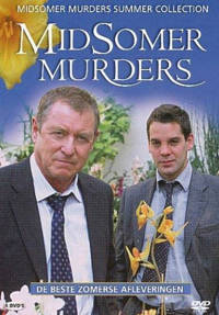 Midsomer murders - Summer edition (DVD)