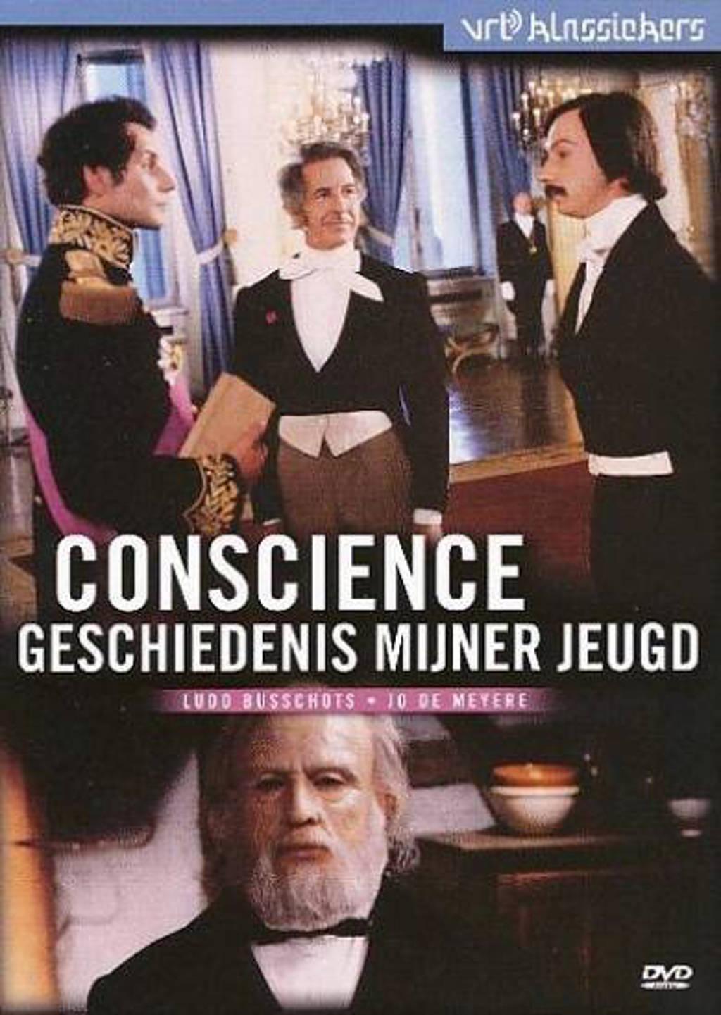 Conscience: geschiedenis mijner jeugd (DVD)
