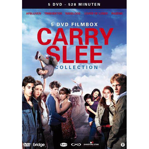 Carry Slee collection (DVD) kopen