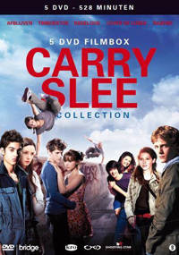 Carry Slee collection (DVD)