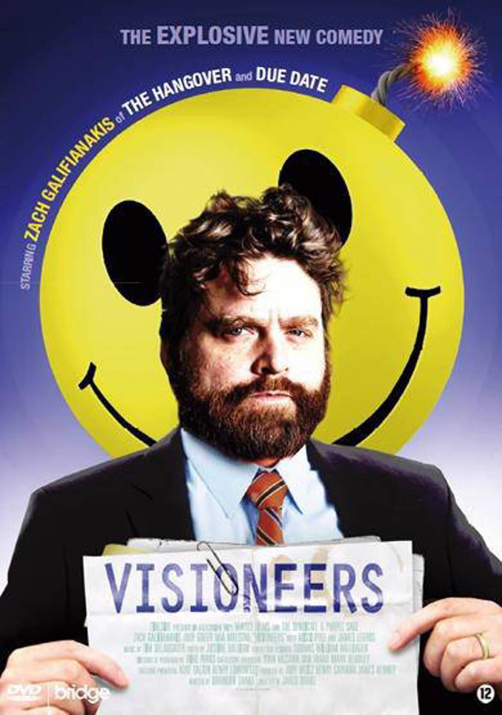 Visioneers (DVD)