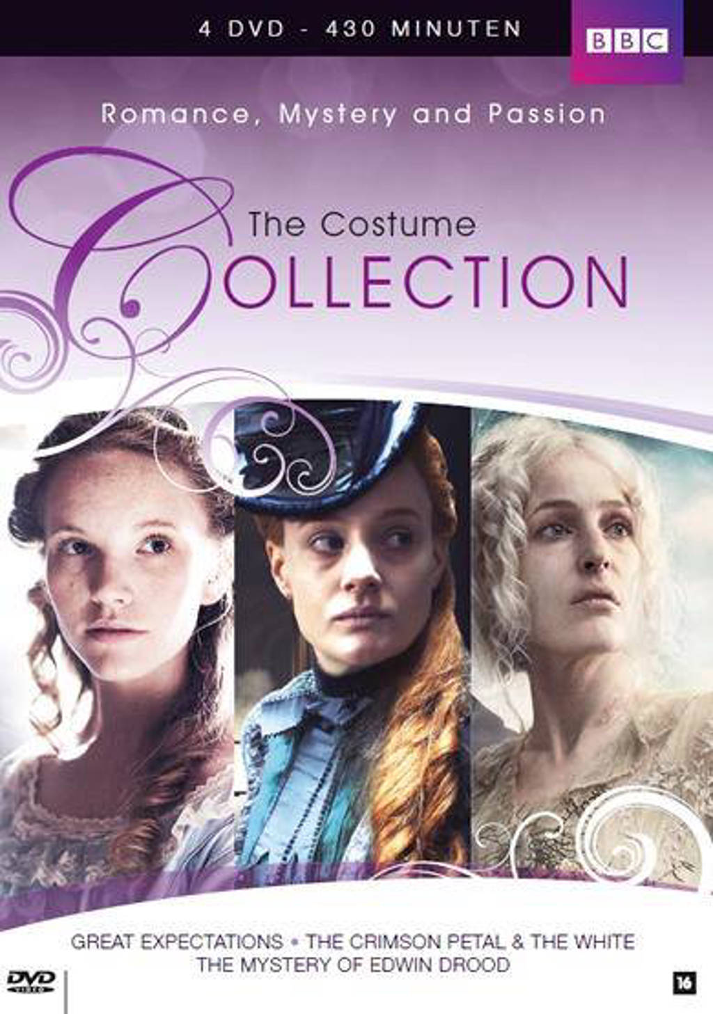 Costume collection 1 (DVD)