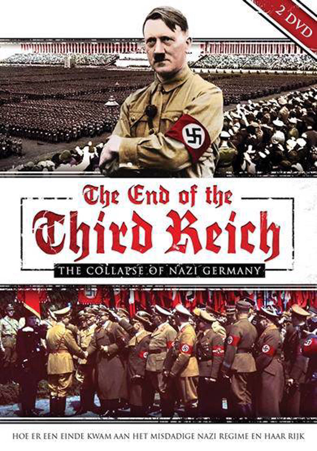 End of the third reich (DVD)