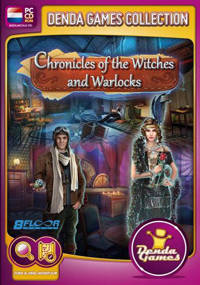 Chronicles of the witches and warlocks (PC)