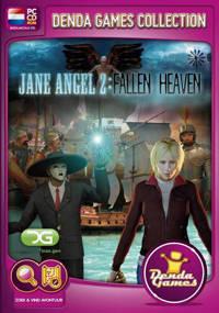 Jane angel 2 - Fallen heaven (PC)