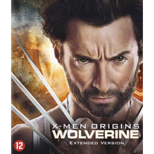 X-men origins - Wolverine (Blu-ray) kopen