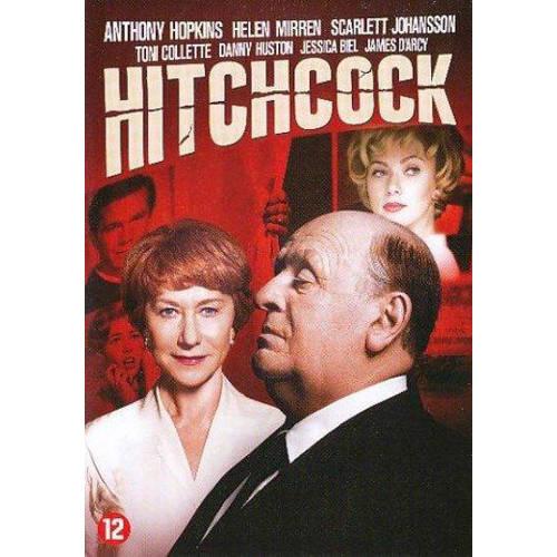 Hitchcock DVD -