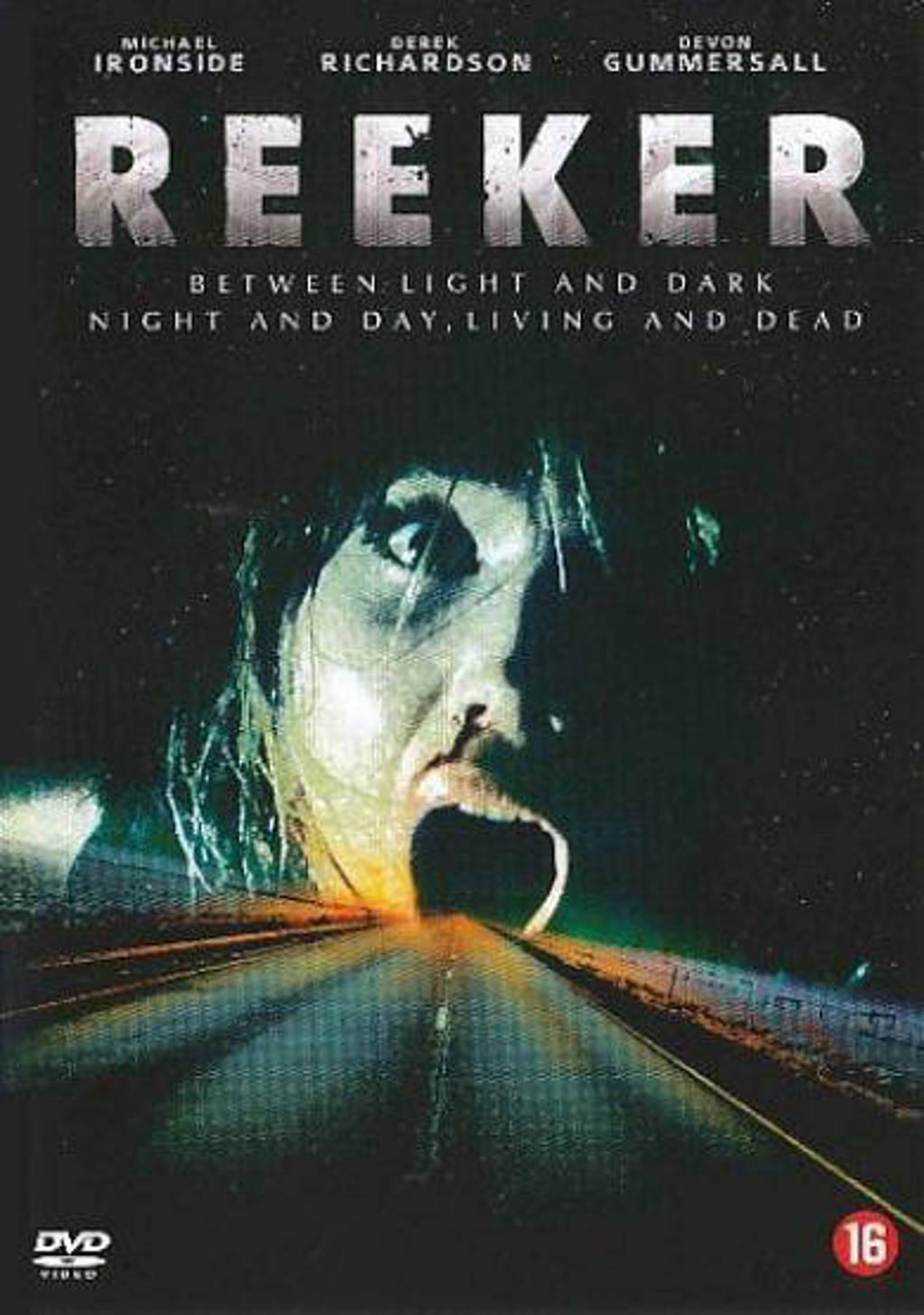 Reeker (DVD)