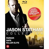 Jason Statham collection 2 (Blu-ray)