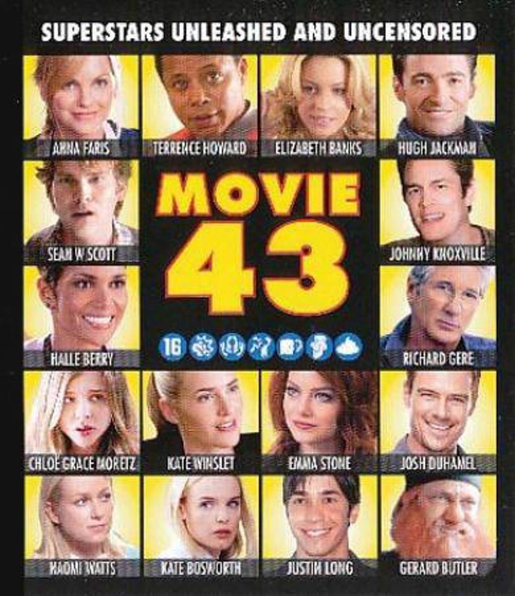 Movie 43 (Blu-ray)