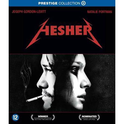 Hesher (Blu-ray) kopen