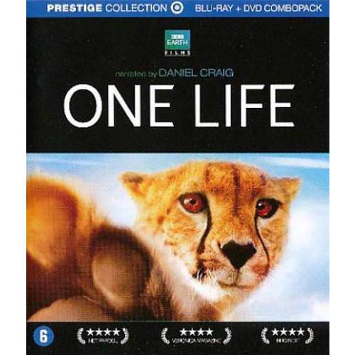 One life (Blu-ray) kopen