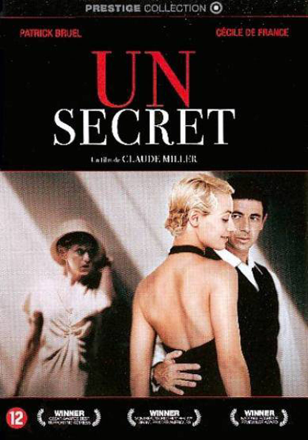 Un secret (DVD)