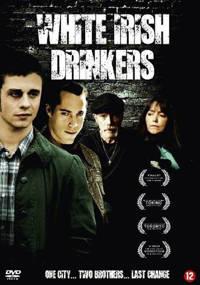 White irish drinkers (DVD)