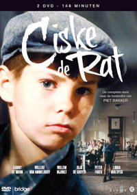 Ciske de rat (DVD)