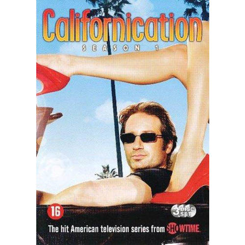 Californication Seizoen 1