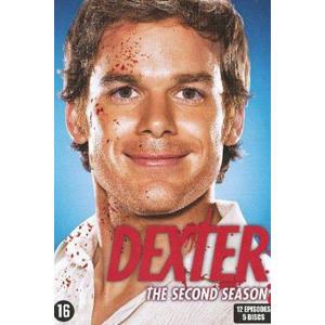 Dexter - Seizoen 2 (DVD)