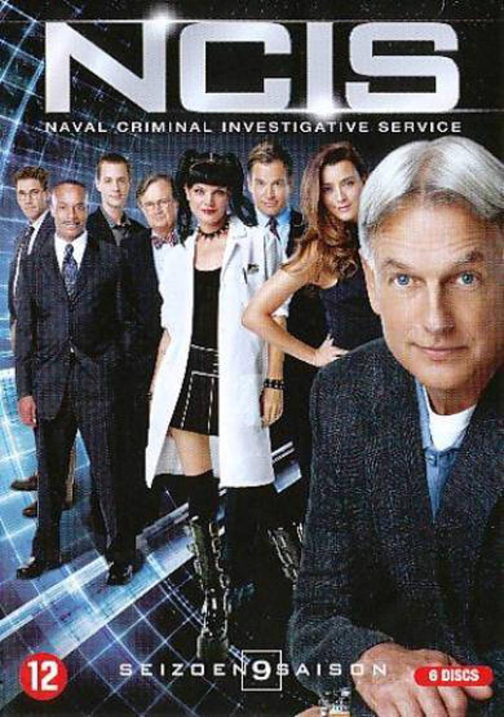 NCIS - Seizoen 9 (DVD)