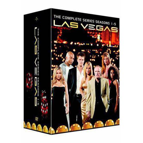 Las Vegas - Complete serie (DVD) kopen