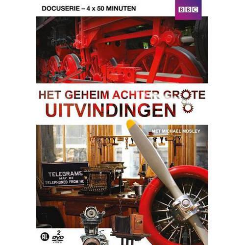 Geheim achter grote uitvindingen (DVD) kopen