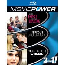 Moviepower box 3 (Blu-ray)