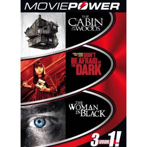 Moviepower box 4 (DVD) kopen