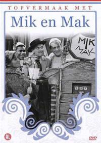 Topvermaak met - Mik en Mak (DVD)