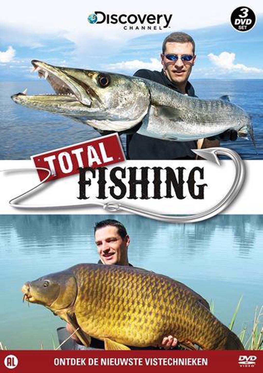 Total fishing (DVD)