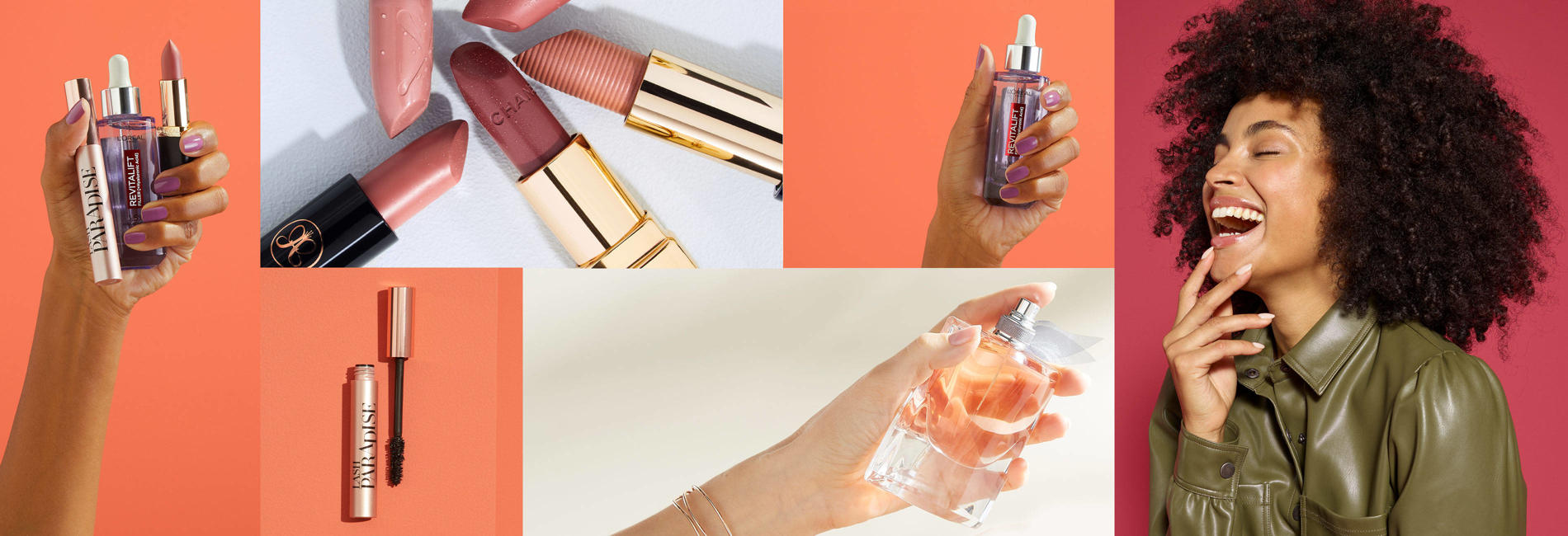 Beauty: WHD AW21