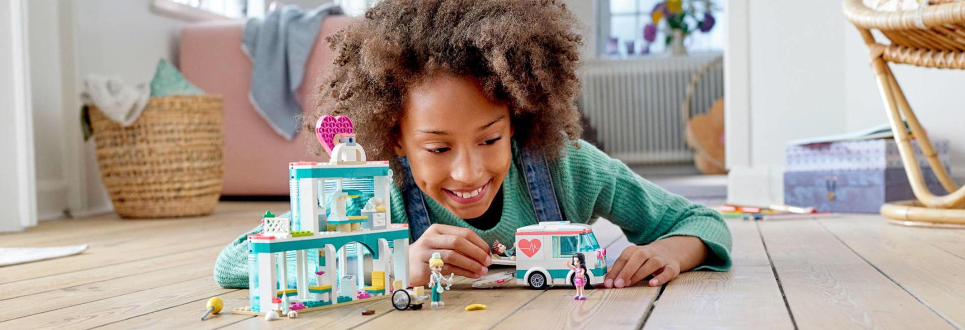 speelgoed wk 41 - LEGO Friends