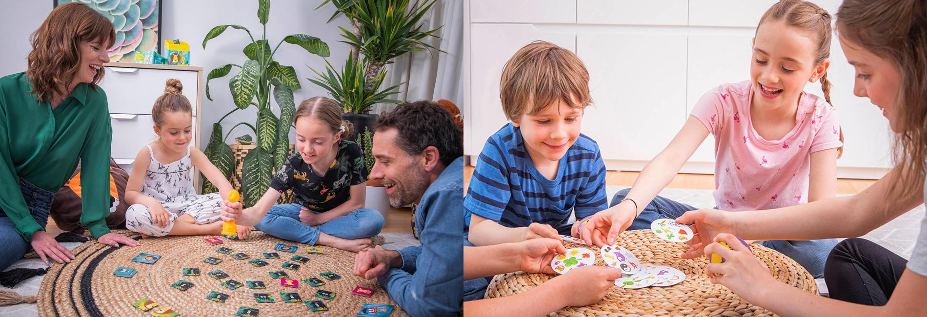Speelgoed week 42 - spelend leren